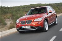 BMW X1 2013 – цена, отзывы, характеристики и фото