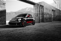 Fiat 500 Abarth 2012 – обзор, характеристики, цена, фото