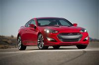 Hyundai Genesis 2013 – обзор, характеристики, цена, фото