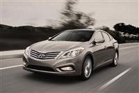 Hyundai Azera 2012 – обзор, характеристики, цена, фото