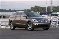 Buick Enclave 2012 – обзор, характеристики, цена, фото
