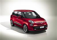 Fiat 500L 2012 – обзор, характеристики, цена, фото