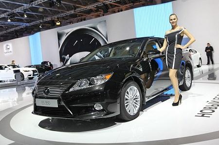 Lexus ES-350