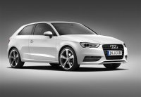 Ультра легкая технология Audi