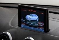 Дисплей в Audi A3