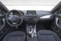 Салон BMW M135i