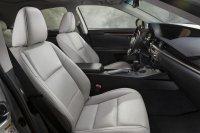 Салон Lexus ES 350
