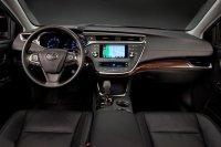 Салон Toyota Avalon 2013
