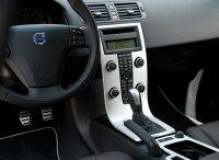 Аудио функции Volvo S40 2012
