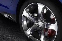 Колесная база Dodge Viper GTS 2013