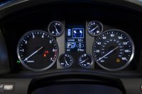Приборная панель Lexus LX 570 2013