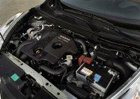 Двигатель Nissan Juke 2012