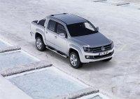 Volkswagen Amarok – обзор, характеристики, цена, фото