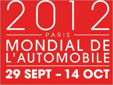 Парижский автосалон - 2012 (Paris Auto Show — 2012)