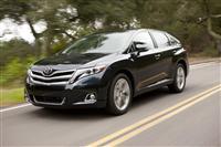 Toyota Venza (Тойота Венза) 2013 - обзор, характеристики, цена, фото, видео