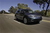 Nissan Murano (Ниссан Мурано) 2012 - обзор, фото, цена, характеристики