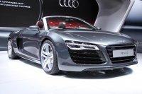 Супер кар Audi R8 V10