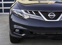 Детали Nissan Murano 2012