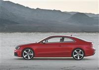 Audi RS5 2013 - обзор, фото, цена, характеристики