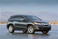 Acura RDX (Акура RDX) 2013 - обзор, фото, цена, характеристики