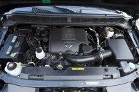 Двигатель Nissan Armada (Ниссан Армада) 2012