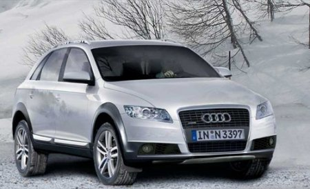 Коробка передач в Audi Q5