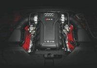 Двигатель Audi RS5 2013 года