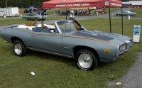 Pontiac GTO LeMan