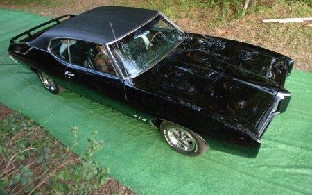 Понтиак GTO