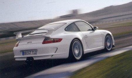 Суперкар Porsche 911
