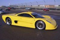 Супер кар Mosler MT900S