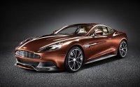 Aston Martin Vanquish (Астон Мартин Ванквиш) 2013 - обзор, фото, цена, характеристики