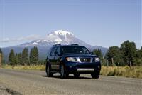 Nissan Pathfinder (Ниссан Патфайндер) 2012 - обзор, фото, цена, характеристики