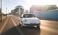 Volkswagen Beetle (Фольксваген Жук) 2012 - обзор, фото, цена, характеристики