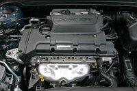 Двигатель Kia Ceed 2010 года