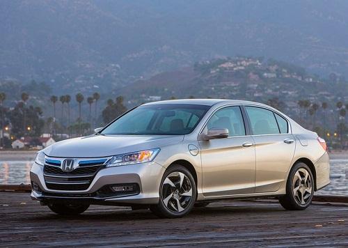 Вся правда о новом Аккорде - тест-драйв, обзор Honda