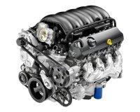 Двигатель Chevrolet Silverado 2014