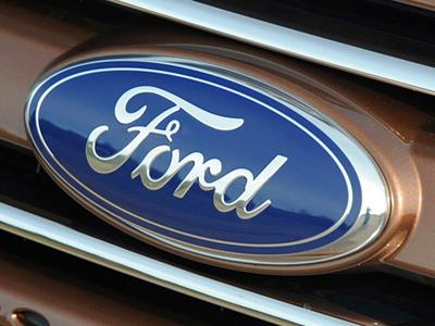 Продажи нового Ford Kuga начнутся весной 2013 года