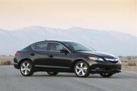 Acura ILX 2013 - обзор, фото, цена, характеристики