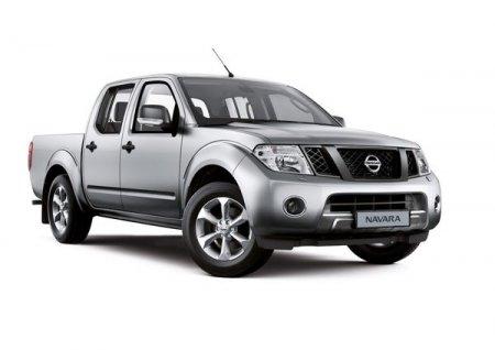 Автомобиль Nissan Nаvаra получит новую комплектацию