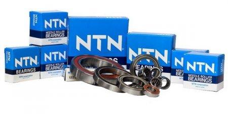 Японская компания NTN разработала мотор-колесо