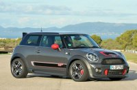 Самый быстрый Mini John Cooper Works GP