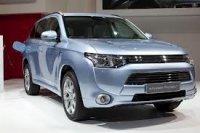 Новый Mitsubishi Outlander: мнения экспертов