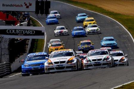Чемпионат мира по шоссейно-кольцевым автогонкам в классе туринг (World Touring Car Championship (WTCC))