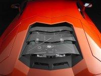 Двигатель в Lamborghini Aventador LP 700-4
