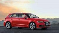 Автомобиль Audi A3 Sportback