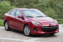 Mazda 3 2013 - фото, цена, тест драйв, характеристики