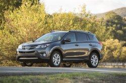 Toyota RAV4 2013 – цена, фото, тест, видео, характеристики