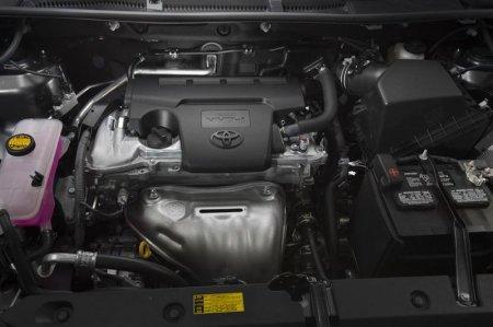 Двигатель Toyota RAV4 2013