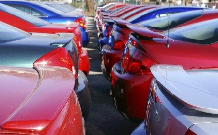 Какой выбрать цвет для безопасного автомобиля?